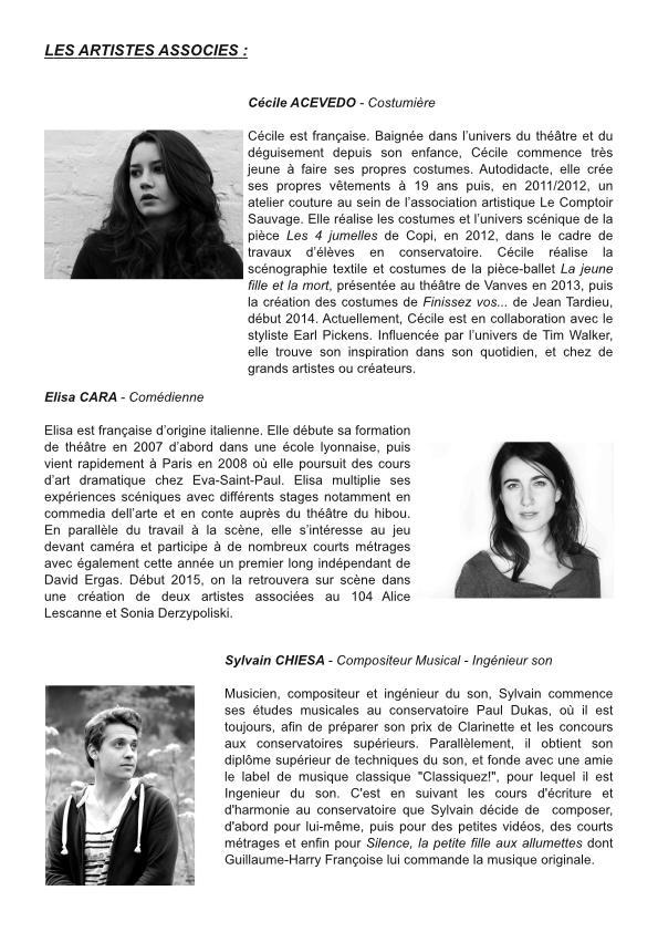 La Compagnie-page002